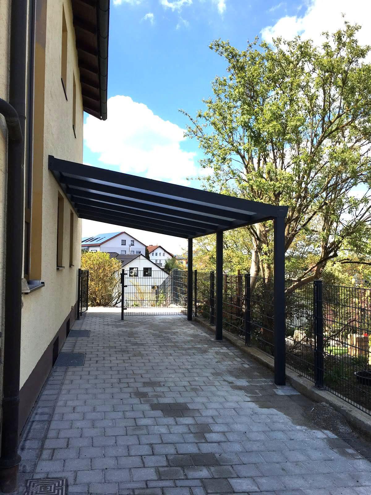 alucarports carports aus aluminium alu carport. Black Bedroom Furniture Sets. Home Design Ideas