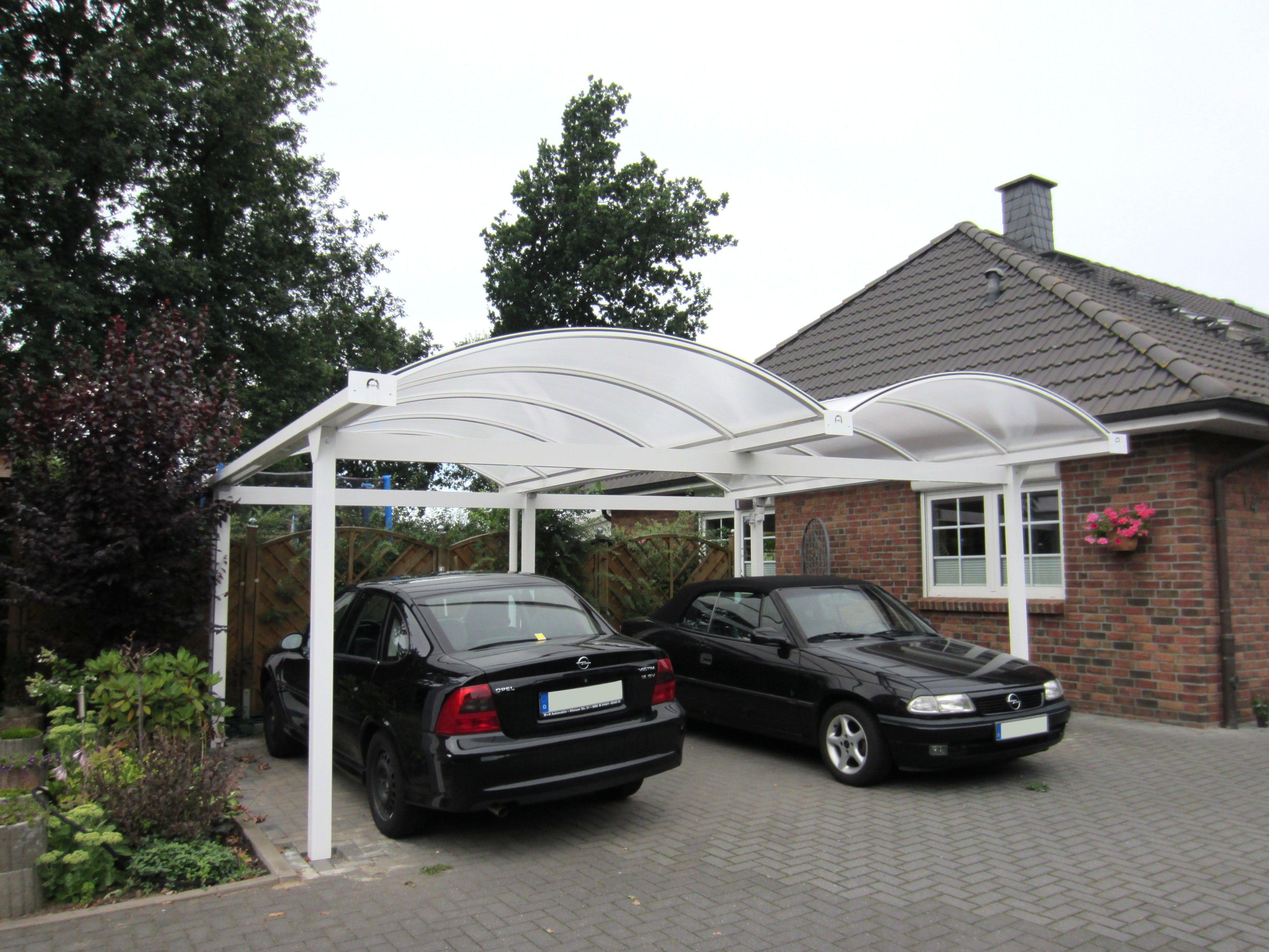 aluminium carport typ n einzel doppel wohnmobil. Black Bedroom Furniture Sets. Home Design Ideas