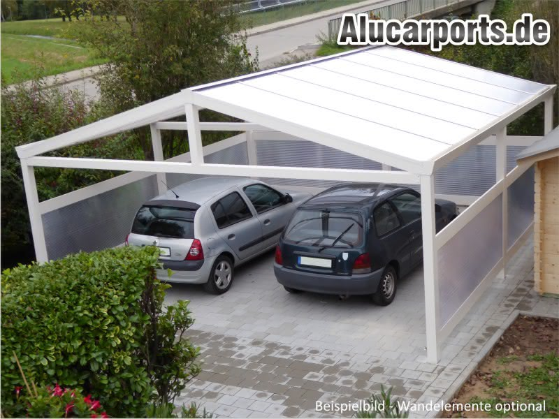 Terrassenuberdachung Aluminium Preise ~ Alucarports carports aus aluminium alu carport