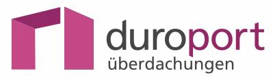 Logo Duroport Überdachungen